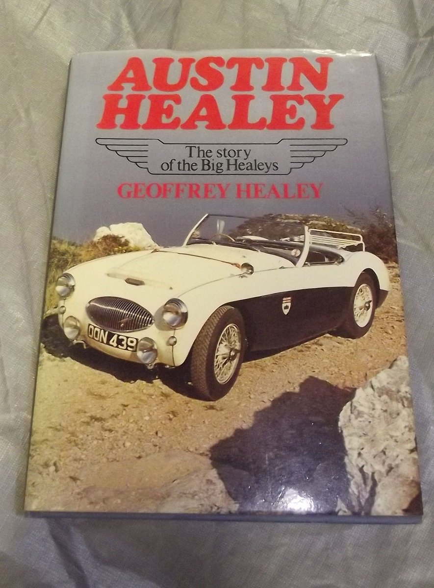 0000 AUSTIN HEALEY AND FROGEYE ITEMS FOR SALE For Sale (picture 7 of 12)
