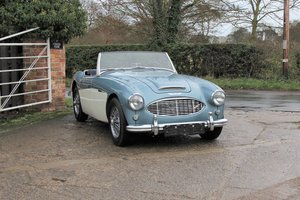 Picture of 1961 Austin Healey 3000 MkII For Sale