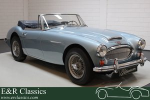 Picture of 1967 Austin Healey 3000 MKIII extensively restored, overdrive 196 For Sale
