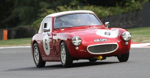 Austin Healey Sebring Sprite MkI Race car