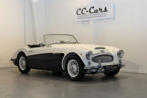 Picture of 1962 Austin Healey 3000 MK II For Sale