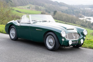 Picture of 1960 Austin Healey 3000 MK 1 For Sale