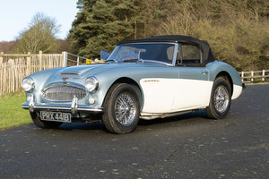 Picture of 1964 Austin Healey 3000 MK 3 For Sale