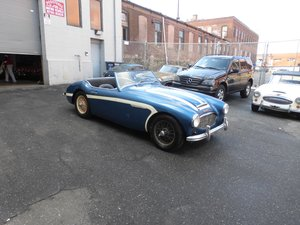 Picture of 1963 Austin Healey 3000 BT7 With Running Engine To Restore - For Sale