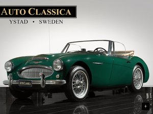 Picture of 1963 Austin-Healey 3000 For Sale
