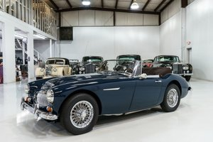 Picture of 1967 Austin-Healey 3000 MKIII Last of the Big Healeys For Sale
