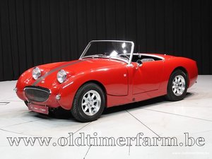 Picture of 1960 Austin Healey Sprite Frogeye MK1 '60 For Sale