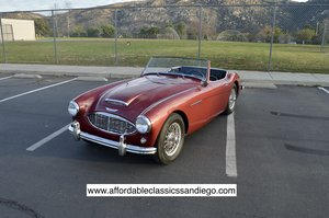 Picture of 1959 Austin Healey 100-6 SOLD