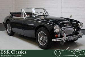 Picture of 1965 Austin Healey 3000 MK3 body-off restored For Sale