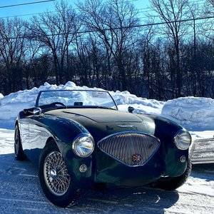 Picture of 1953 Austin Healey For Sale