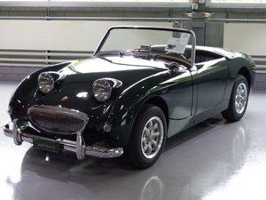 Picture of Kompromisslos restaurierter 1960er Frogeye For Sale
