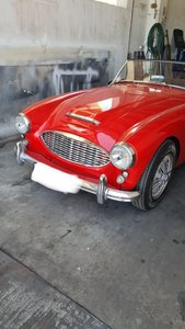 Picture of 1956 Austin Healy For Sale