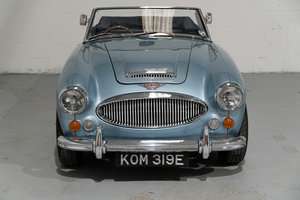 Picture of 1966 Austin Healey 3000 MK 3 For Sale