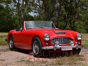 Picture of 1959 Austin Healey 3000 MkI (BT7) For Sale
