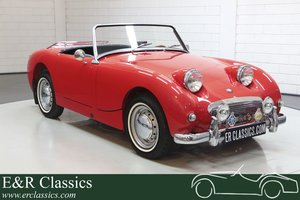Picture of Austin Healey Sprite MK1 Frogeye | Body-Off restored | 1961 For Sale