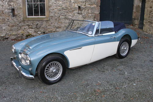 Austin Healey Wanted Wanted (picture 4 of 4)