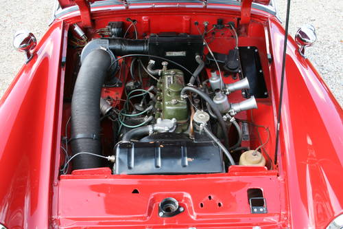 1961 Austin Healey Sprite MK11.NOW SOLD,OTHERS  Wanted (picture 3 of 6)