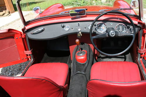1961 Austin Healey Sprite MK11.NOW SOLD,OTHERS  Wanted (picture 4 of 6)
