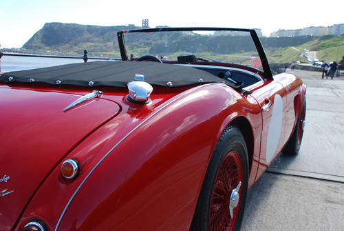 Austin Healey 100/6 BN4 1957 For Sale (picture 2 of 6)