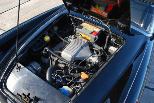 1989 Healey MK 4 - The only original MK 4 Healey For Sale (picture 3 of 6)