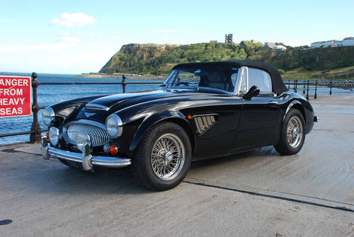 1989 Healey MK 4 - The only original MK 4 Healey For Sale (picture 5 of 6)