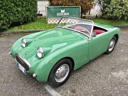 1960 Austin Healey - Sprite MKI For Sale (picture 1 of 6)