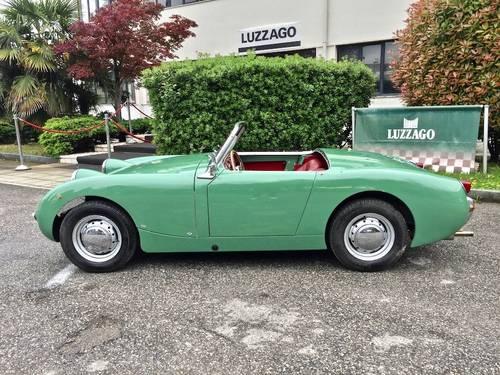 1960 Austin Healey - Sprite MKI For Sale (picture 2 of 6)
