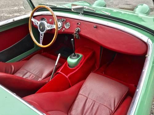 1960 Austin Healey - Sprite MKI For Sale (picture 5 of 6)