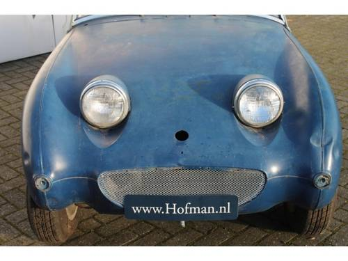 1961 Austin Healey Sprite MK I - Frogeye  For Sale (picture 4 of 6)