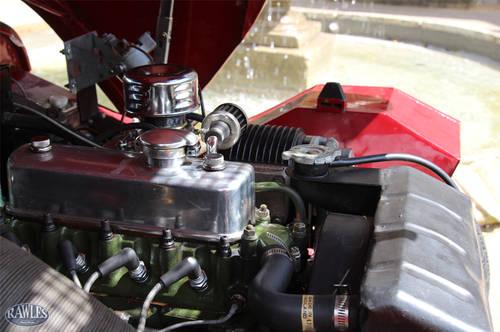 1959 Austin Healey Fogey Sprite | Original Judson Supercharge Car SOLD (picture 6 of 6)