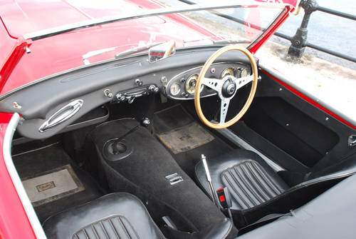 1958 Austin Healey 100/6 BN6 For Sale (picture 6 of 6)