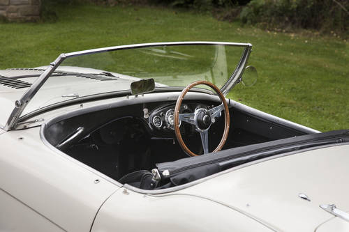 1954 Austin Healey 100 BN1 - 4 Speed For Sale (picture 4 of 6)