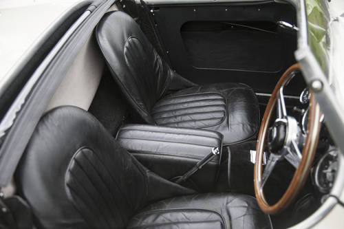 1954 Austin Healey 100 BN1 - 4 Speed For Sale (picture 5 of 6)