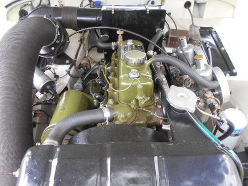 mk1 sprite 1960 SOLD (picture 4 of 6)
