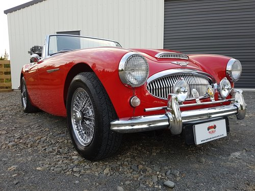 1964 Arguably, The Best Example In New Zealand! SOLD (picture 1 of 6)