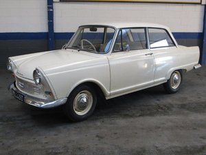 Picture of 1966 Auto Union DKW F11 713 miles from new at ACA 25th Jan SOLD