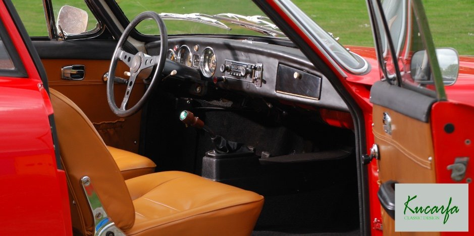 1964 Auto Union 1000 Sport Coupe (One-off) For Sale (picture 5 of 6)