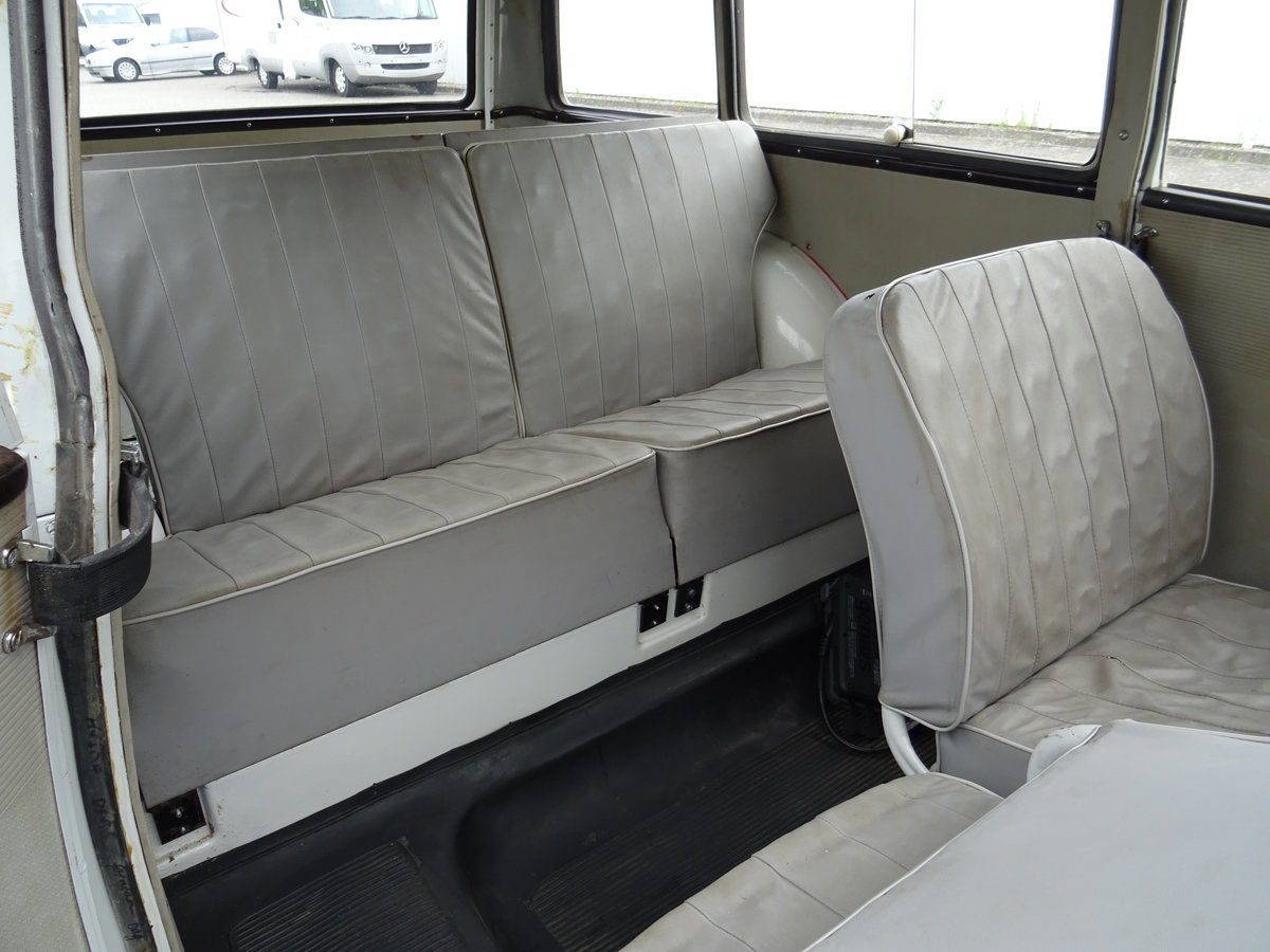 1962 Auto Union 1000 Universal For Sale (picture 11 of 21)
