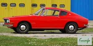 Picture of 1964 Auto Union 1000 Sport Coupe (One-off) For Sale
