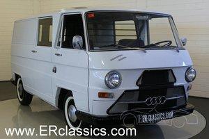 Auto-Union F1000-D 1964 Bus