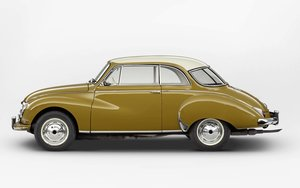 Picture of 1958 Auto Union 1000 Coupe For Sale