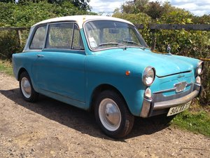 AUTOBIANCHI BIANCHINA 1966 For Sale