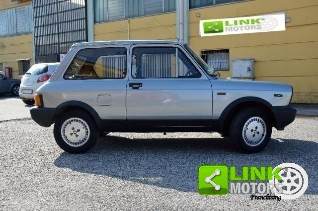 AUTOBIANCHI A 112 - 965 ELITE - EPOCA: NOVEMBRE 1984 For Sale (picture 3 of 6)