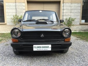 1979  Autobianchi A 112 ABARTH 70 HP for Sale