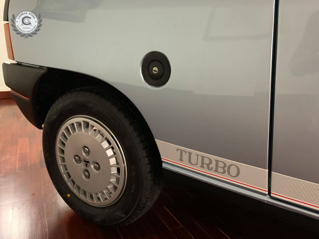 Autobianchi Y10 Turbo 1988 For Sale (picture 3 of 6)
