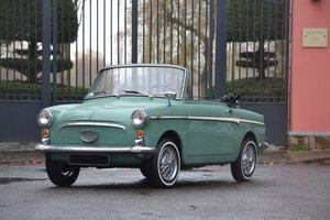 1965 Autobianchi Bianchina Eden Roc No reserve For Sale by Auction