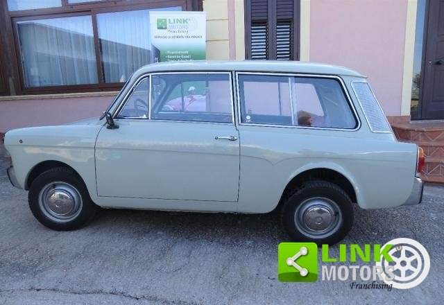 1970 Autobianchi Bianchina Panoramica For Sale (picture 3 of 6)