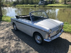 Picture of 1968 autobianchi bianchina