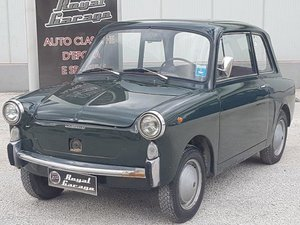Picture of 1966 AUTOBIANCHI BIANCHINA