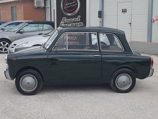 1966 AUTOBIANCHI BIANCHINA For Sale (picture 2 of 6)